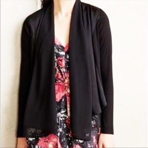 Anthropologie Saturday Sunday Lola Cardigan Sz S